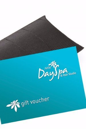 airlie day spa gift voucher