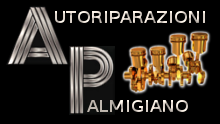 AUTORIPARAZIONI PALMIGIANO