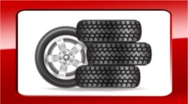 riparazione pneumatici stradali, assistenza su strada, commercio pneumatici multimarca