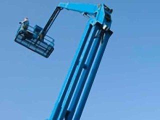 manutenzione e riparazione carrelli elevatori
