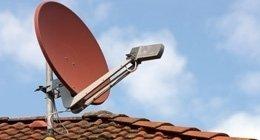 assistenza antenne satellitari