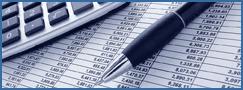 Revisione di bilanci