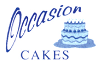 Occasion Cakes company logo