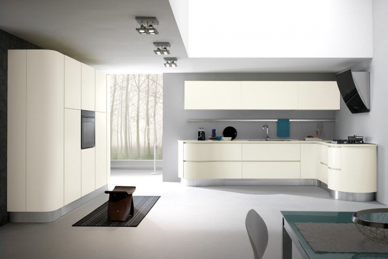 cucina moderna made in italy