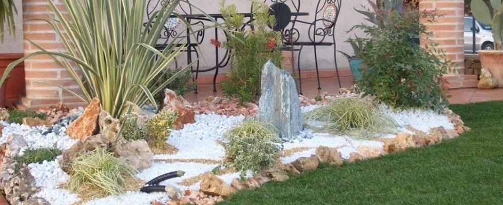 giardinaggio per il verde