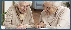 camere per anziani