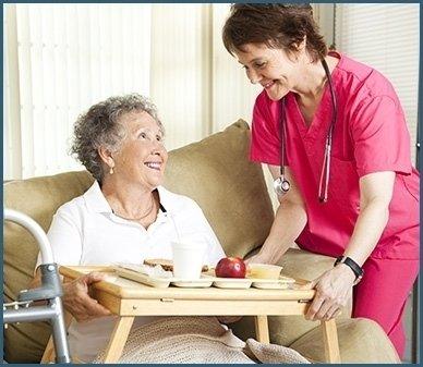 soggiorno anziani breve periodo