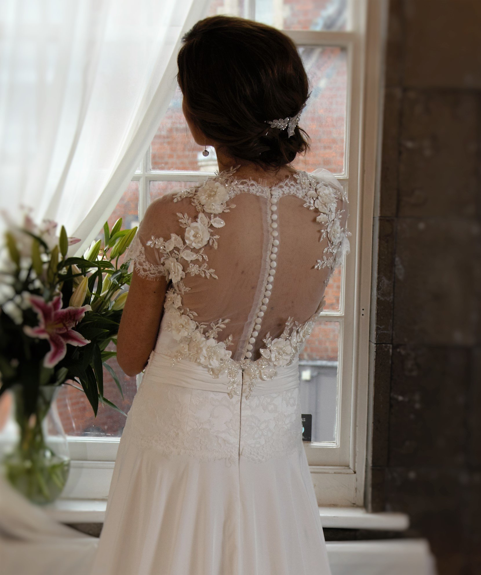 Wedding Gowns From Couture Bridal Studio Custom Made For You