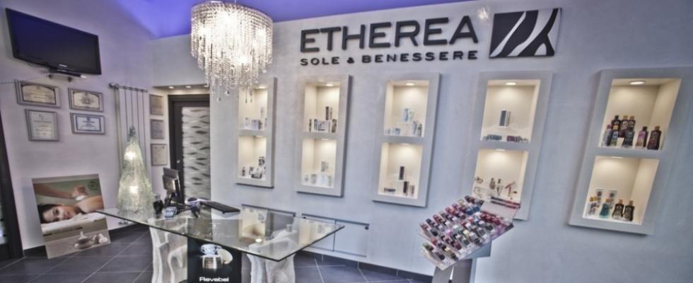 etherea centro estetico