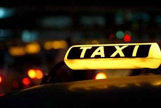 Taxi Service Abilene, TX