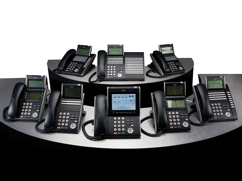 vendita centrali telefoniche