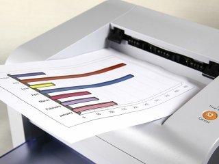personal computer e stampanti laser