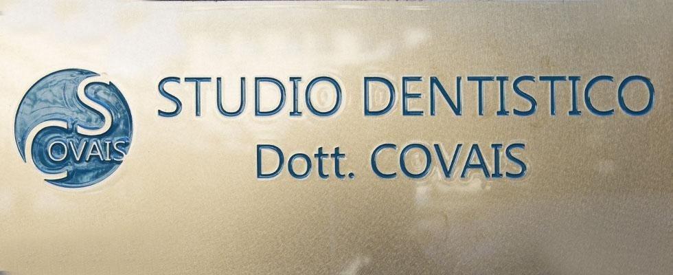 Studio dentistico dtt. Sergio Covais