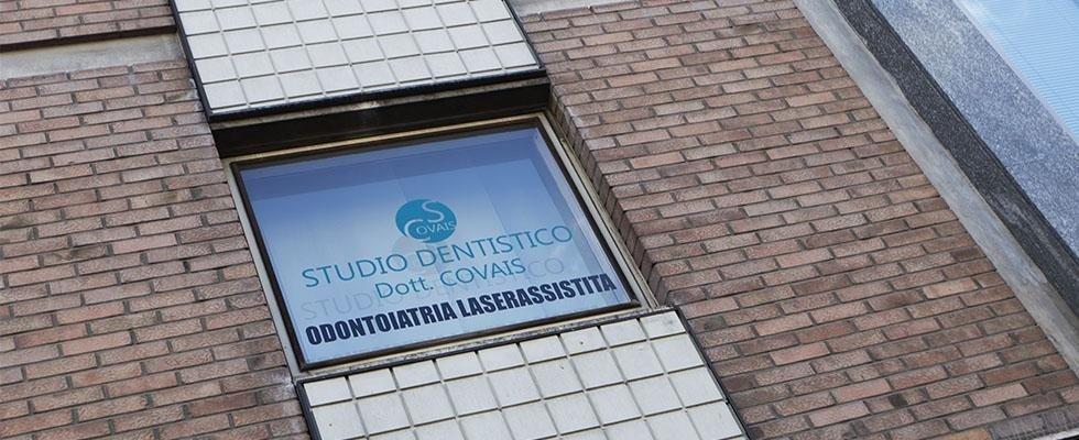 Dentista ad Aosta