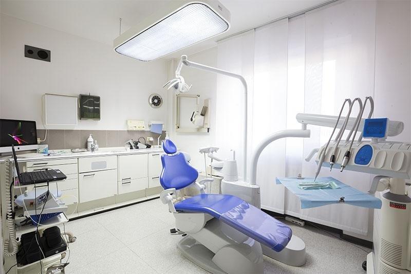 dentisti ed odontoiatri