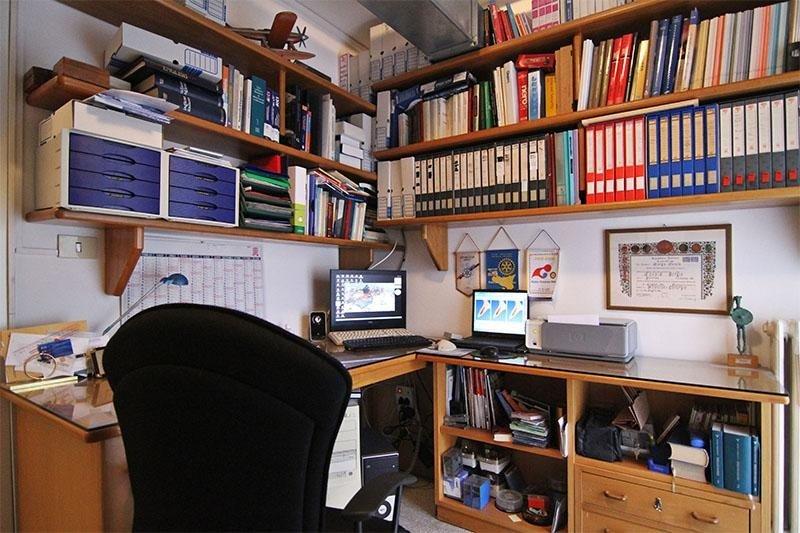studio dentistico ad Aosta