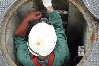 Sewer Drain Cleaning Buffalo, NY
