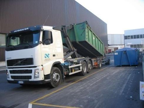 Trasporto e smaltimento rifiuti Trento