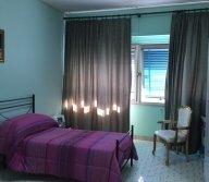 alloggio per anziani camera da letto
