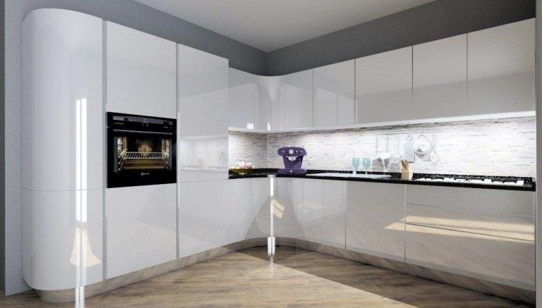 progetto per mobili cucina