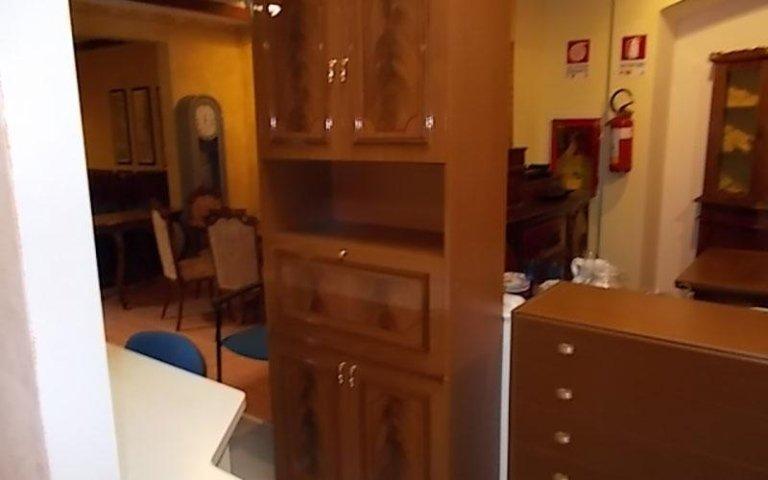Vendita mobili usati val di susa torino socomeva for Vendita mobili torino