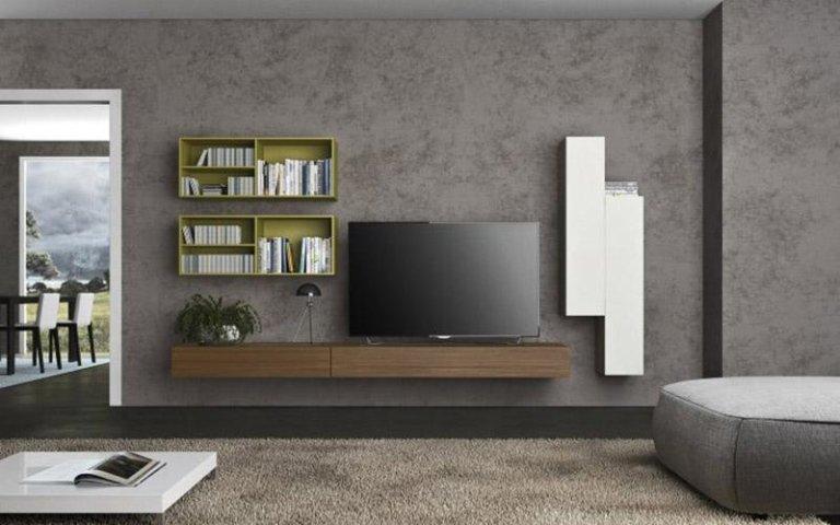 Mobili sala tv