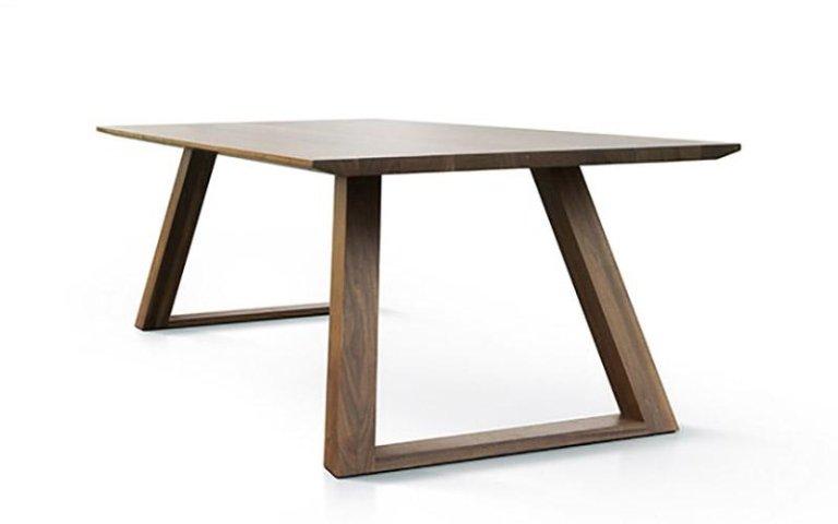 Tavolo ombre
