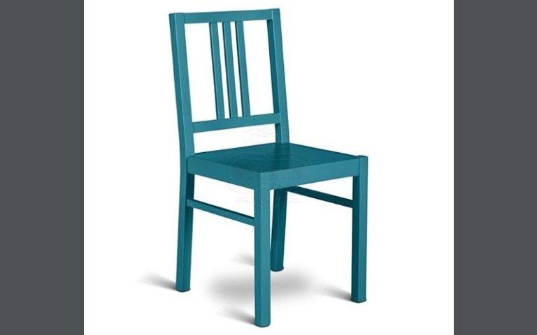 Sedie in legno laccato