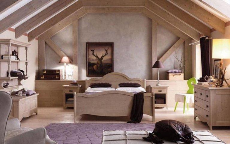 Mobili Scandola camera da letto