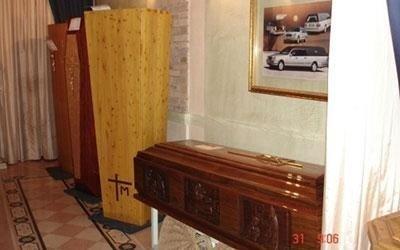 Arredi funebri fossacesia agenzia onoranze funebri for Arredi cimiteriali