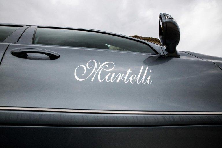 Agenzia Martelli