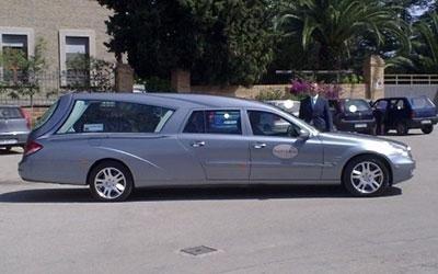 auto funebre Martelli