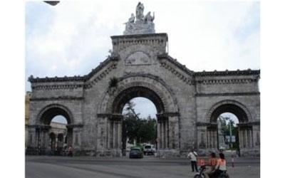 cimitero Colon Havana Cuba