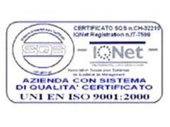 certificazione ISO agenzia funebre