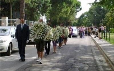 funerali Abruzzo