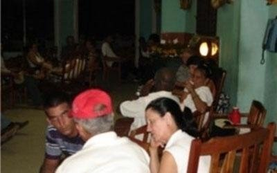 trasporto salma Cuba