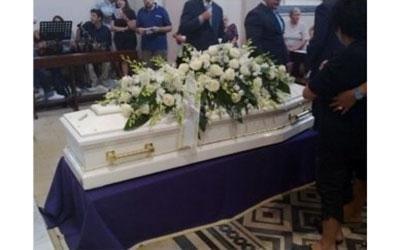 funerali terremoto Abruzzo