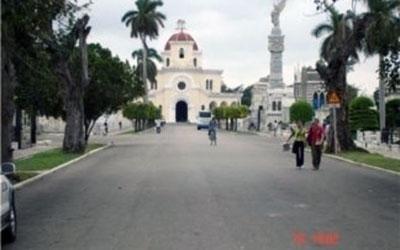 servizio funebre Cuba