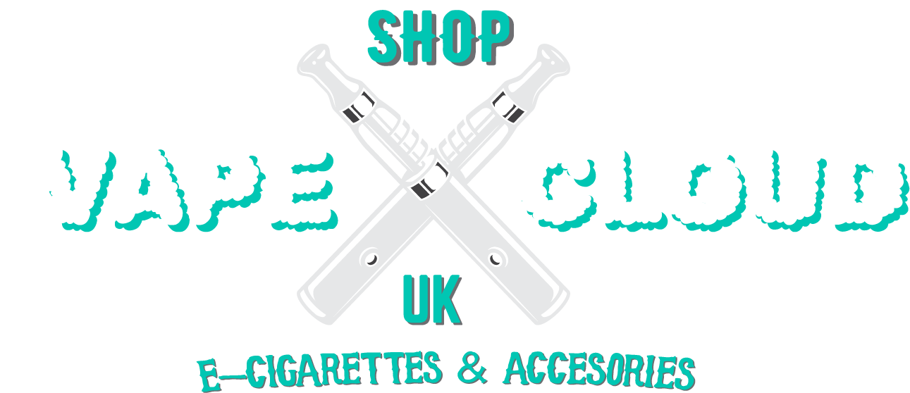 vape cloud shop logo