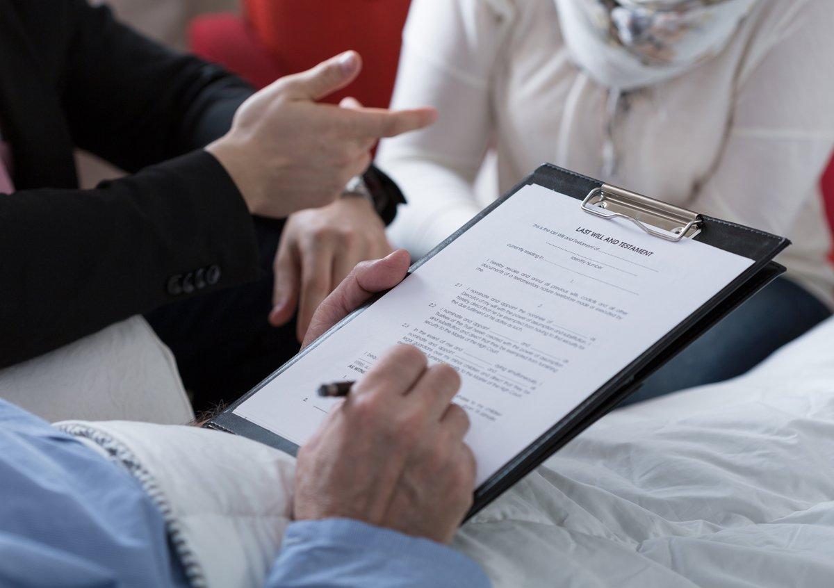 Estate Planning Attorney New Milford, CT