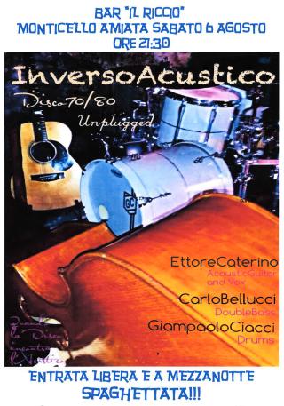 InversoAcustico - Disco 70/80 Unplugged