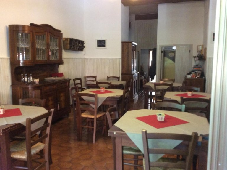 Cucina Tradizionale - Ristorante Il Riccio, Monticello Amiata - Cinigiano (GR)
