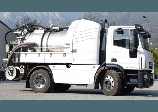 camion spurghi civili e industriali