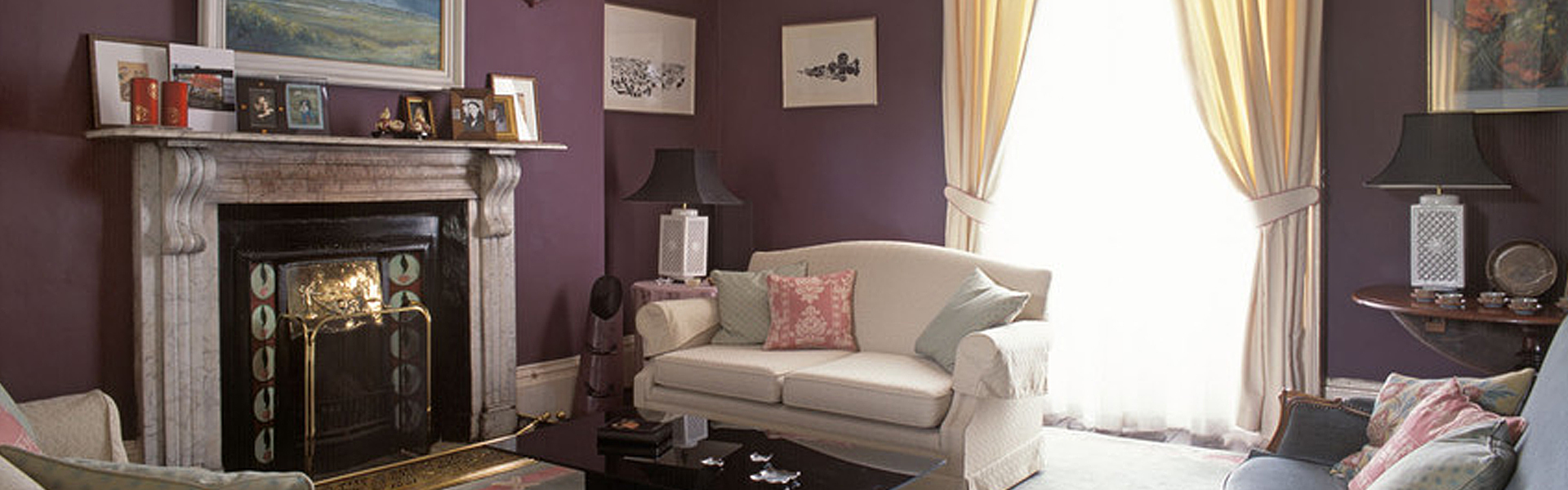 Transform your living spaces with Sam Brown, Hertfordshire's best painter and decorator
