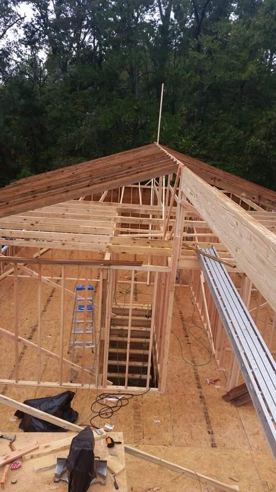 home remodeling in benton, ar