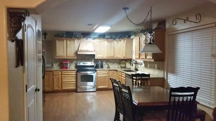 new kitchens in benton