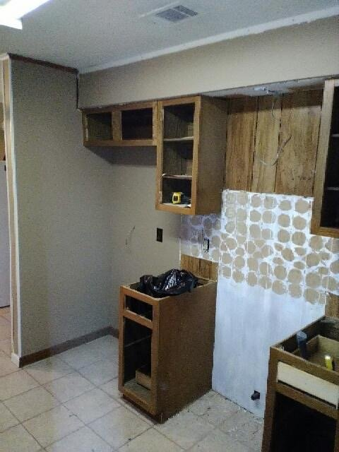 kitchen remodel in benton arkansas