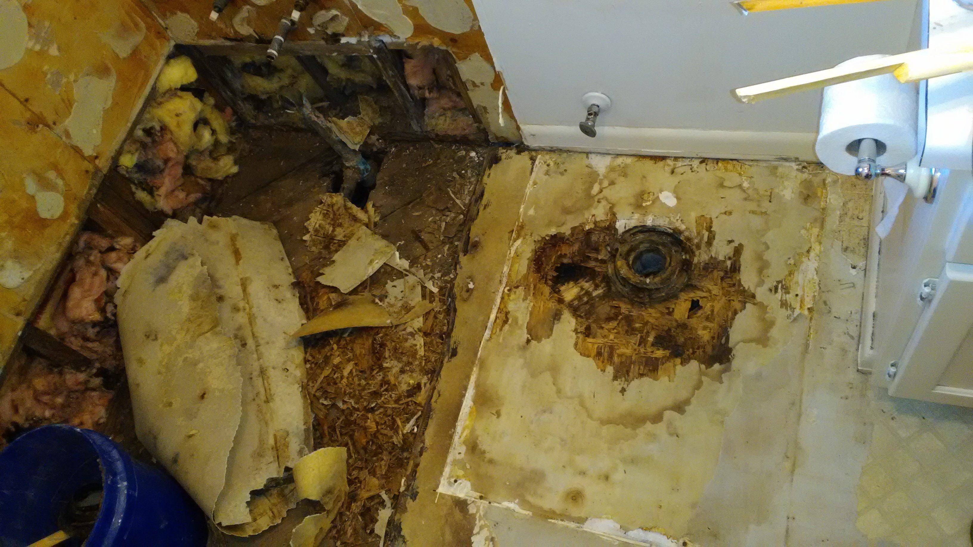 bathroom renovation in benton, ar