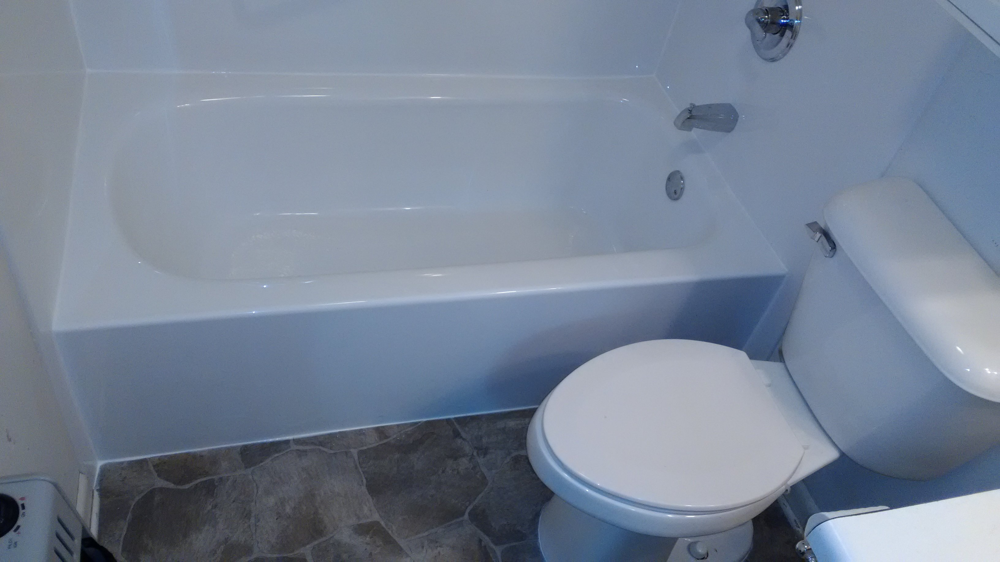 bathroom renovation in hot springs