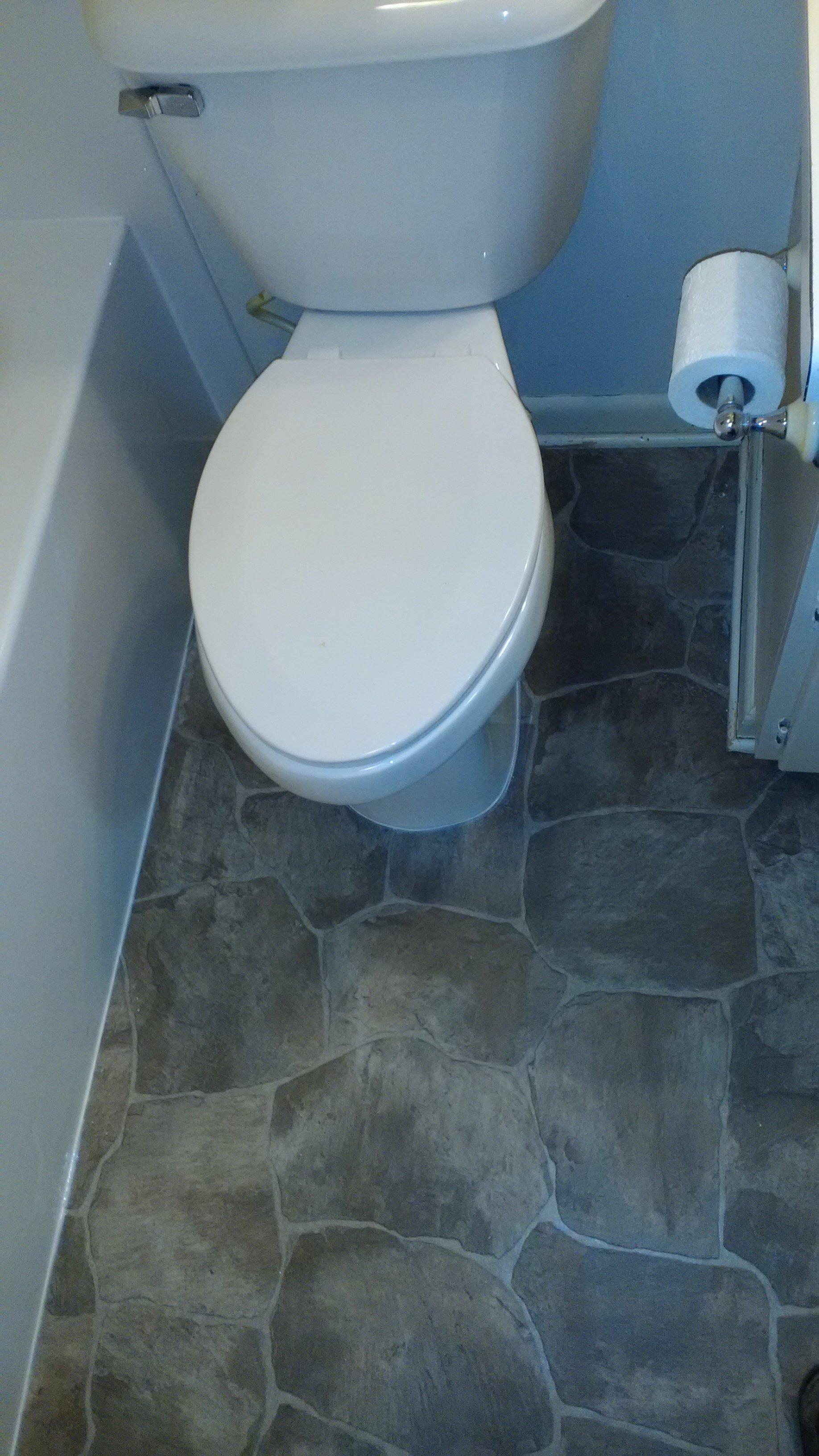 bathroom renovation in saline county
